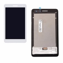 TOUCH SCREEN WITH LCD DISPLAY ASSEMBLY REPLACEMENT FOR HUAWEI MEDIAPAD T1 7.0 T1 701U T1 701W