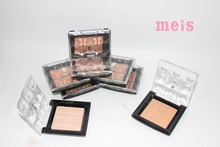 MEIS Brand Cosmetics Professional Makeup Face Powder Face Concealer Makeup Foundation Powder Pressed Powder Soft Smile MS0110P