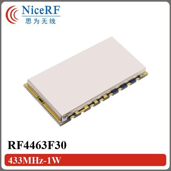 RF4463F30-433MHz-1W-3