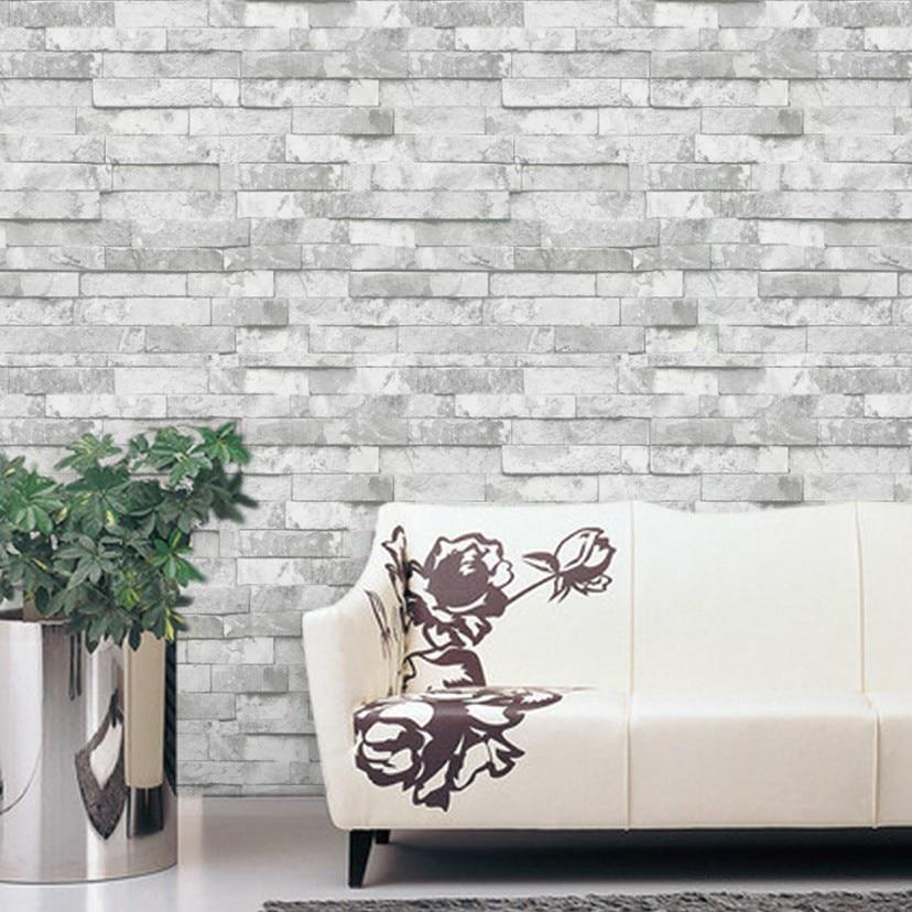 3d Brick Wallpaper Philippines Kitchen Background Wallcovering Design Brick Pvc Wallpaper