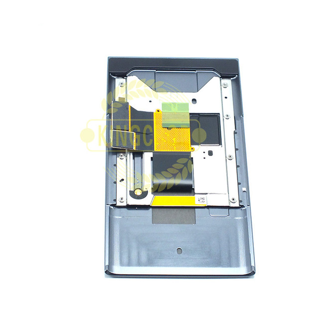 100% Original For BlackBerry Priv LCD Display Touch Screen Digitizer Assembly With Frame Replacement Parts free shipping