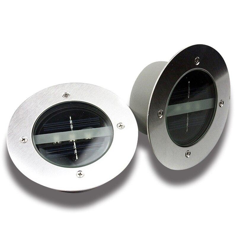 Ar Livre Movido A Energia Solar LEVOU