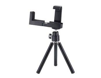 Freeshipping Universal Plastic Mobile Cell Phone Camera Stand Mini Tripod