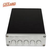 TPA3116 Subwoofer Bluetooth Amplifier 2.1 HIFI Digital Machine 50W*2 +100W For Speaker Car Home Theater Computer DIY High Power