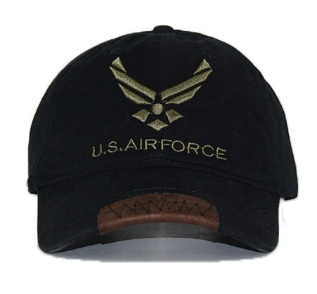 ccd5ad29027 United States USAF Tactical Baseball Cap Casual US Air Force Cap Hat  Snapback USA Army Hat FOR Men Women