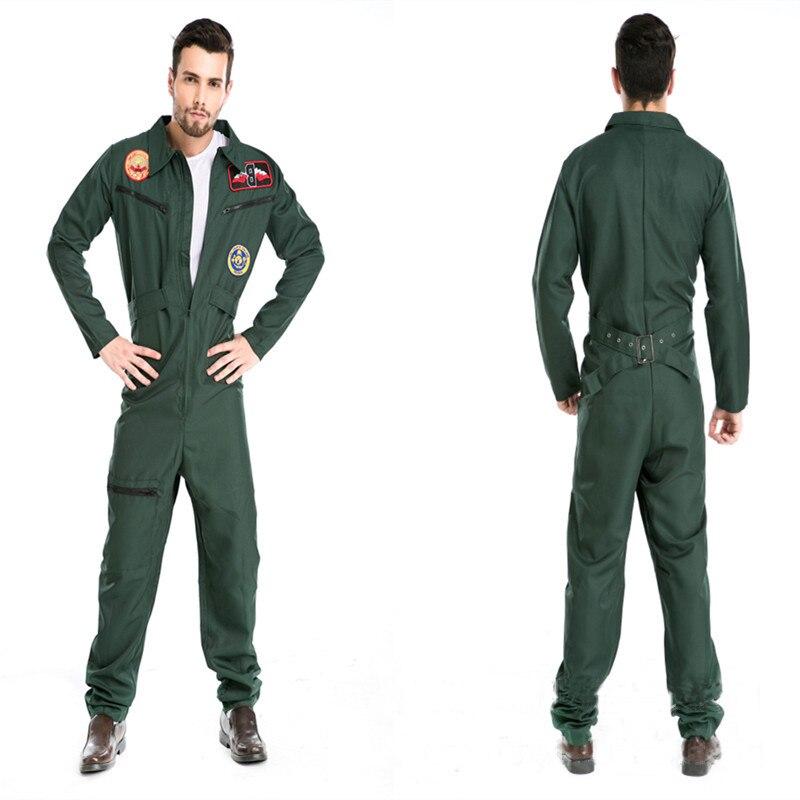 Aviator Male Costume w3oLczp3pZ