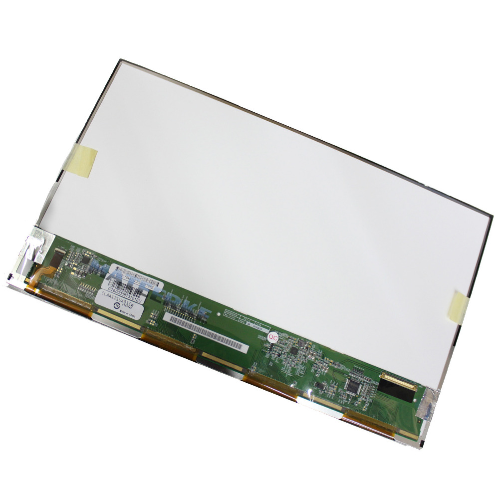 Original 12.1 for Pannasonic CF-NX1 Laptop LCD Screen Replacement CLAA121UA01CW 1600x900 nx1 nx 1 new