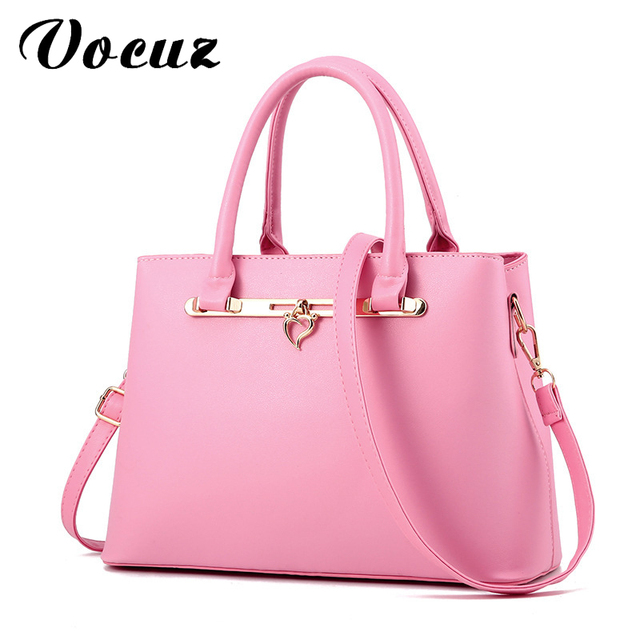 8c5b602e7f Hot Sale 2017 New Fashion Big Bag Women Shoulder Messenger Bag Ladies  Handbag