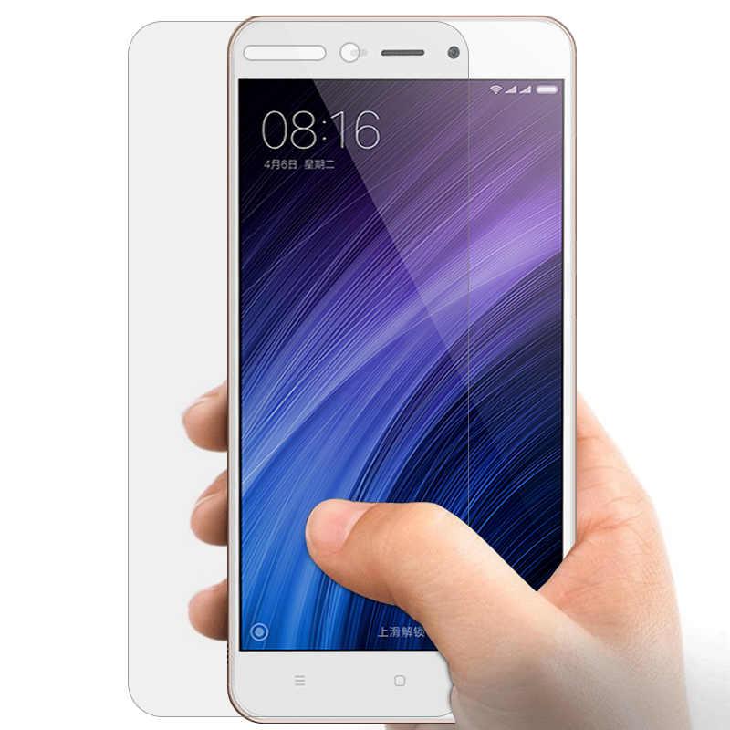 4 шт./лот 0,26 мм закаленное Стекло для Xiaomi Redmi 5A 3 3s 3X4 Pro 4A 5 Plus Note 4X4 3 Pro Mi5 Mi6 6 Экран защитная пленка