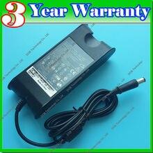 Ноутбук Мощность адаптер переменного тока питания для ноутбука Dell Latitude D620 D620 ATG D630 D630 D631 XT2 XFR D830 D500 610 м ATG D630c D800 15z Зарядное устройство