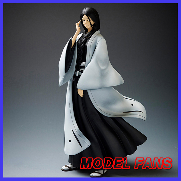 MODEL FANS INSTOCK AFORCE 20cm BLEACH Unohana Retsu GK resin made figure for Collection