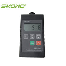 portable digital display indicator PM-012