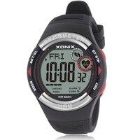 XONIX 2016 NEW Women Watch Men S Multi Function Waterproof Smart Sports Watch HRM3 Heart Late