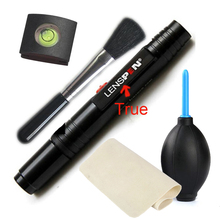 Genuine Original lens pen Lenspen 5 in 1  New Invisible Carbon Prokit new invisible carbon wisdom design for canon nikon D90 60D