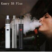 Thuốc Lá điện tử Gốc Kamry 160 Wát Cơ Khí Mod Kit vaporizer SS Material thuốc lá điện tử vape Fit 18350 18650 Pin