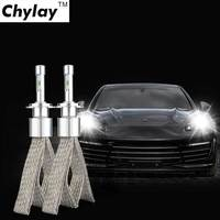 Super Bright Car Headlights Bulb H7 LED 90W 10000LM Auto Front Lamp Headlamp Fog Light 6000K