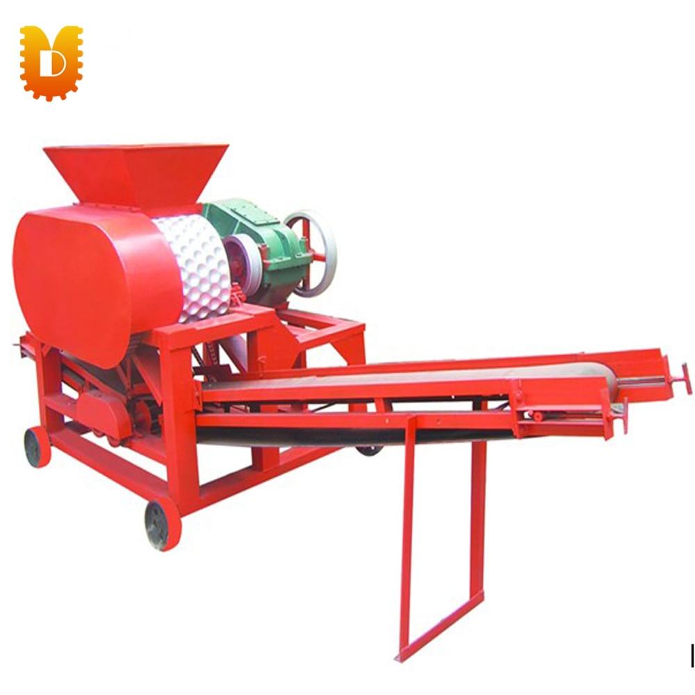 Coal And Charcoal Briquette Machine/Briquette Press Machine