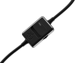 Image 5 - Steelseries fone de ouvido siberia 200, fone de ouvido para jogos durável original com microfone, frete grátis