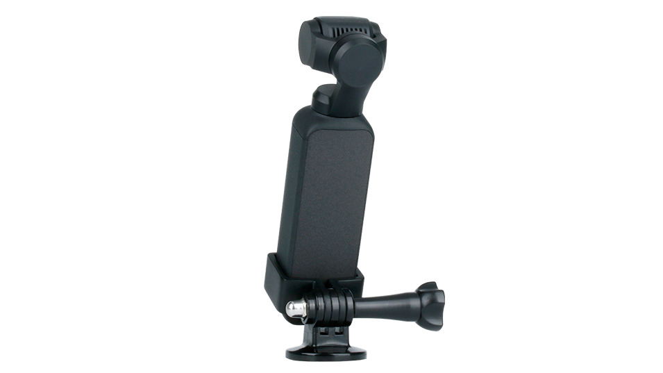 DJI Osmo Pocket Clamp Holder Kit OP-3 Extension Fixed Stand Bracket Holder w Charging Base Mount, Osmo Pocket Gimbal Accessories 6