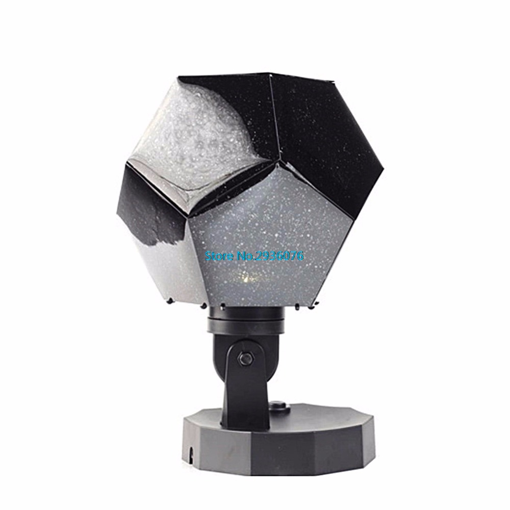 Star Astro Sky Projection Cosmos Night Light Lamps Projector 12 romantic 3D Luxury constellation astro city vol 12