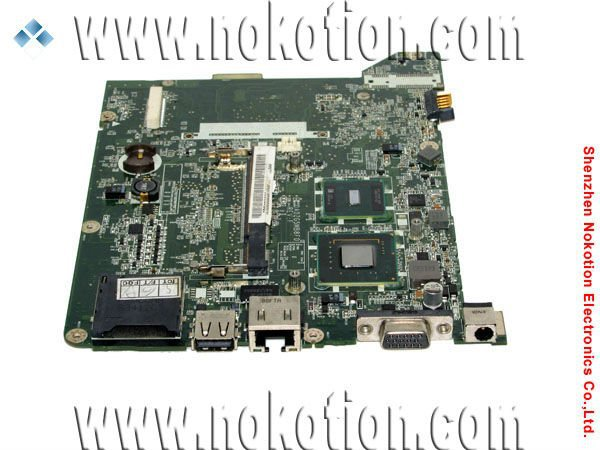 Hot sale !! laptop motherboard for Acer Aspire one A150 ZG5 DA0ZG5MB8F0 Mainboard DDR2 High Quality classical chinese food industry restaurant bar cafe original wood single head pendant lights rmy 0247
