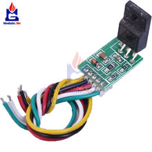 12-18V LCD Universal Power Supply Board Module Switch Tube 300V For LCD Display TV Maintenance(China)