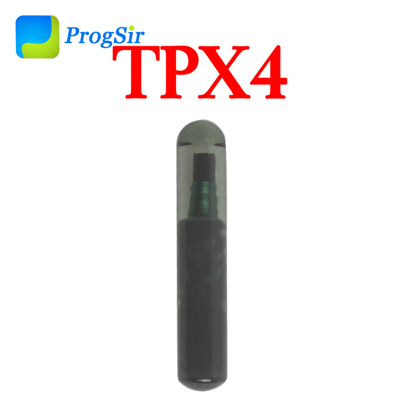 Original JMA TPX 4 TPX4 Transponder Chip for ID 46 Replace of TPX3 on