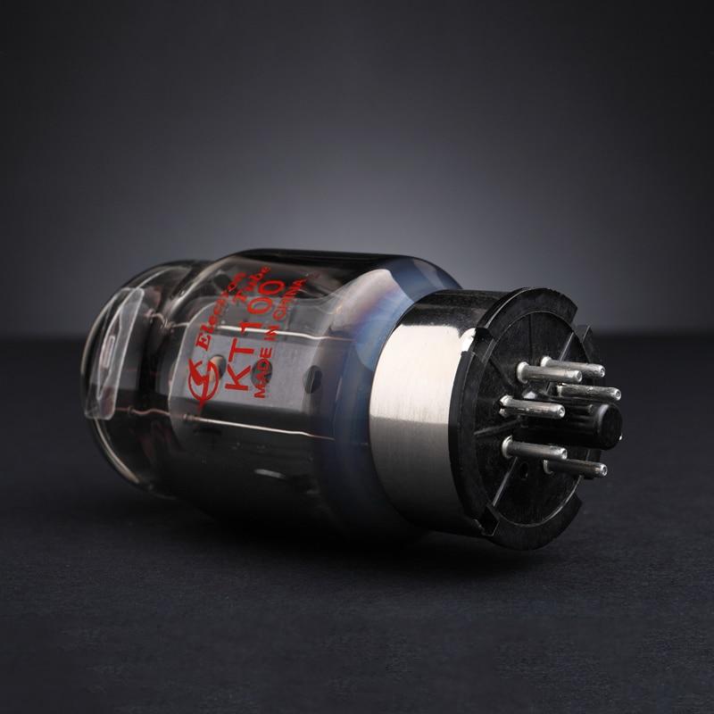 2 шт. Шугуан поводок KT100(KT100A) усилитель HIFI аудио вакуумных трубок