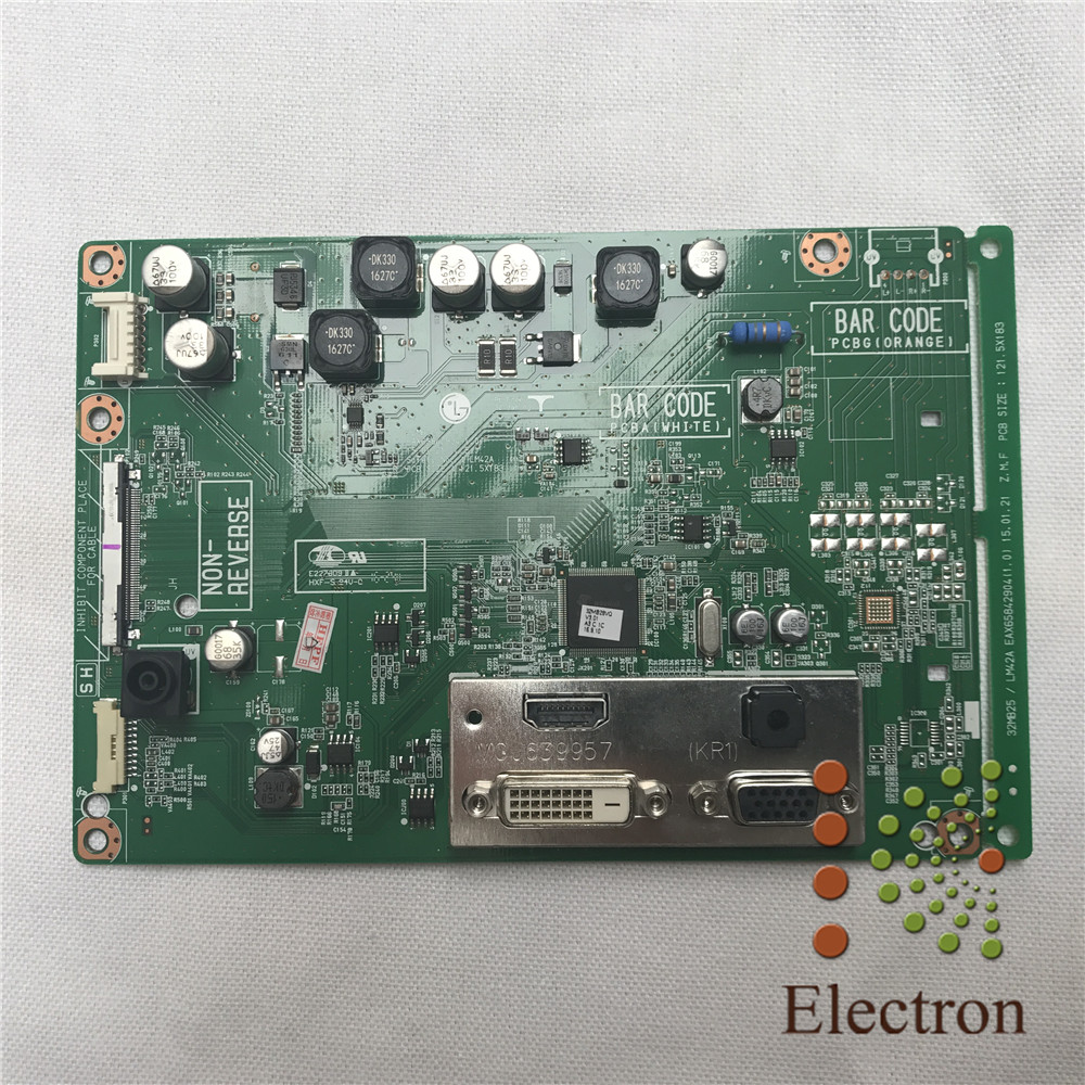 100%New original driver board for LG 32 inch TV 32MB25VQ  32MB25 motherboard EAX65842902 (1.1) LM42A