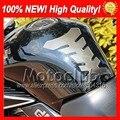 Carbon Fiber Tank sticker For Aprilia RS250 95-97 RS 250 RSV250 RSV 250 RSV250R 95 96 97 1995 1996 1997 2D#6 Tank Pad Sticker