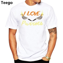 242c0ff4f8e8 Buy parrot t shirt and get free shipping on AliExpress.com - Page 2