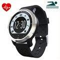 En la Acción! makibes f69 smart watch ip68 sprots gimnasio rastreador pulsera heart rate monitor de natación pulsera para ios android