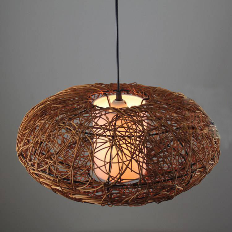 Handmade Light Fixtures