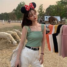 Camisetas de verano para mujer, camiseta Casual encantadora de Japón Ulzzang, camiseta femenina dulce de estilo Chic Ins, camiseta túnica Vintage para mujer