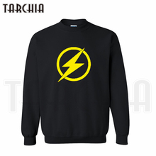 TARCHIA 2019 hoodies pullover TV series swift speed Flash sweatshirt personalized man coat casual parental survetement
