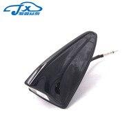 FOR HYUNDAI CRETA ix25 roof shark fin antenna radio decorative antenna assembly with harness connector original accessories