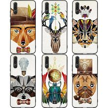 Cute animal Phone Cases Cover for Huawei P30 lite pro nova 3i Cases Huawei Mate 20 lite pro Case P smart 2019 Soft Cases cute cartoon animal phone cases cover for huawei p30 lite pro nova 3i cases huawei mate 20 lite pro case p smart 2019 soft cases