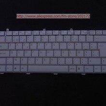 Brand New White Laptop Notebook Keyboard 147915381 KFRMBL221