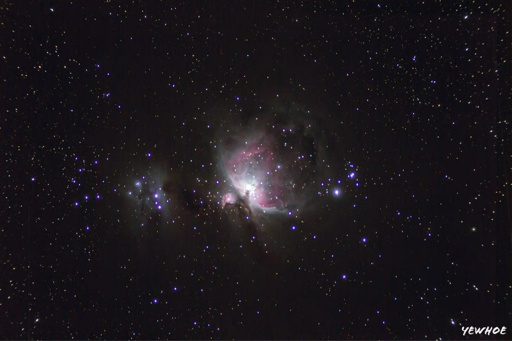 Svbone filtre CLS Clip-on EOS Clip caméra large bande pour caméra CCD avec télescope et DSL astrophotographie monoculaire F9155D - 5