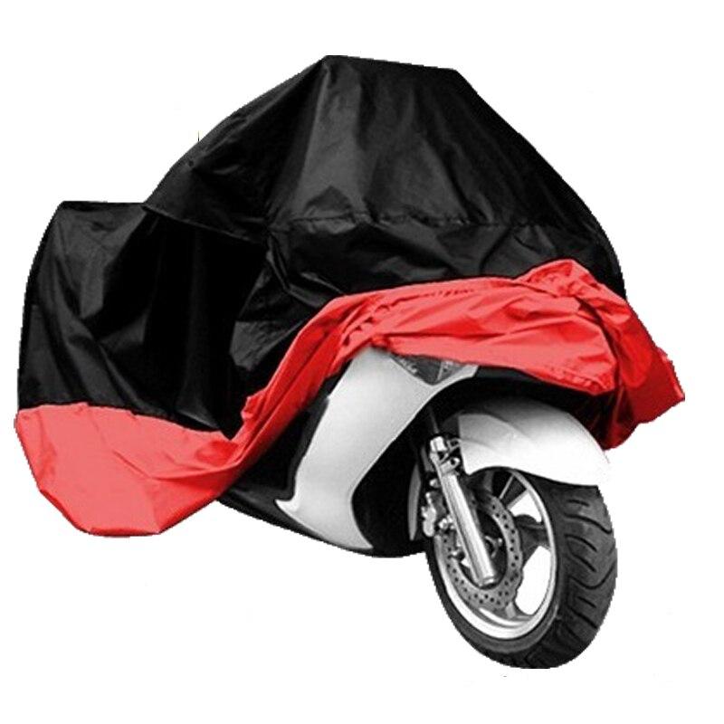 Motorhoes Voor Harley Davidsion Street Glide Electra Glide Ultra Classic Flhtcu Road King Voor Touring Honda Gl Moto Cover Koop Nu