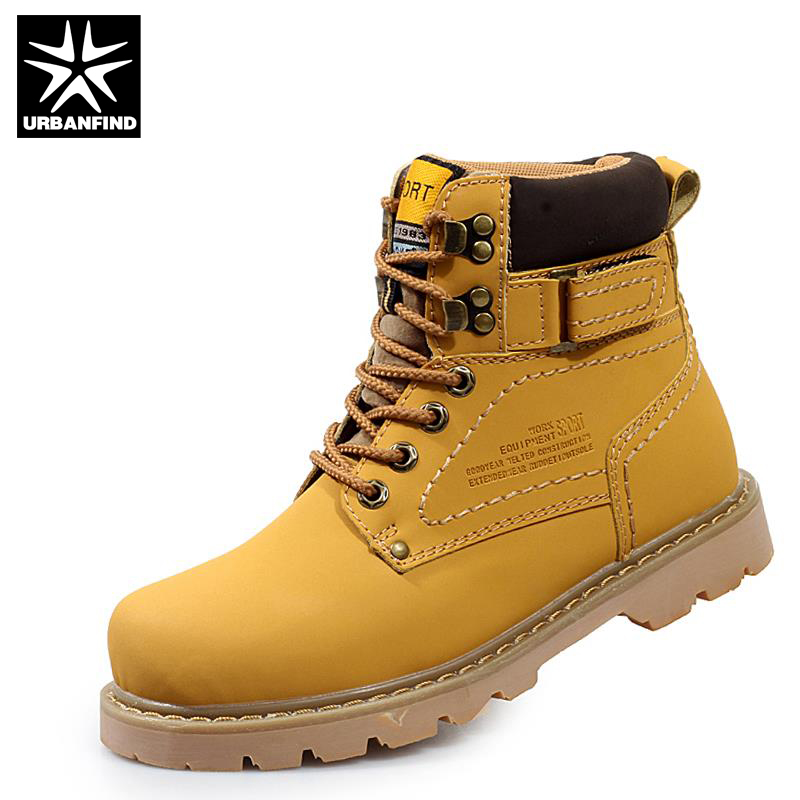 Online Get Cheap Winter Boots Men Waterproof -Aliexpress.com ...