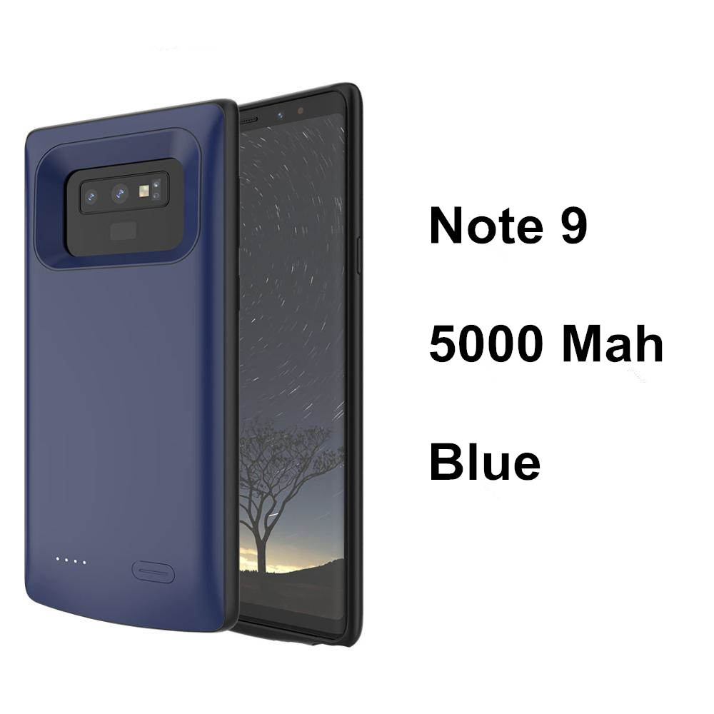 Newdery-Newest-4700mAh-TPU-Rechargeable-Charging-battery-case-for-Samsung-Note-9-S9-S9-5200mAh-Power (2)