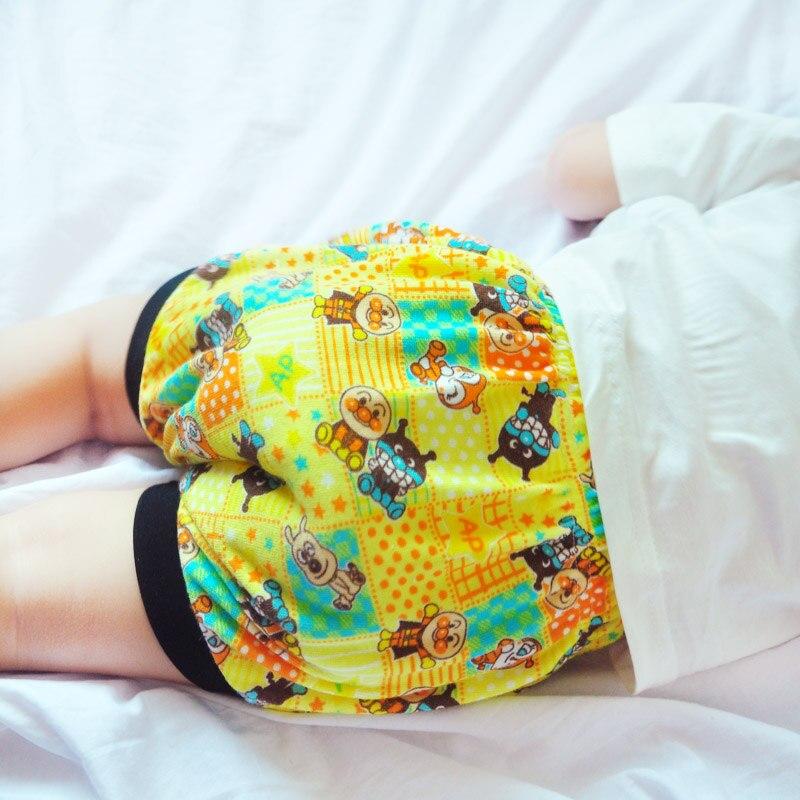 18 letnie szorty z bawełnianego ręcznika dla dzieci, chłopcy i - Ubrania dziecięce - Zdjęcie 4