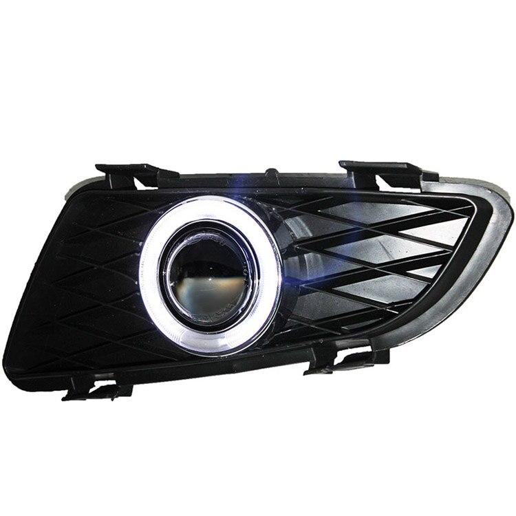 Mazda 6 2004-cü il üçün özəl marka yeni super LED LED COB - Avtomobil işıqları - Fotoqrafiya 2