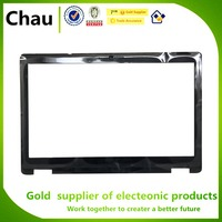 New For Dell Latitude 5570 E5570 LCD Front B Cover 08VYRG Laptop LCD Bezel Webcam Port TUB02 8VYRG AP1EF000D00 Case shell
