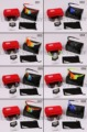 100% SpeedCraft bicicleta Al Aire Libre Deportes de Bicicletas gafas de Sol Gafas ciclismo Polarized Gafas Gafas