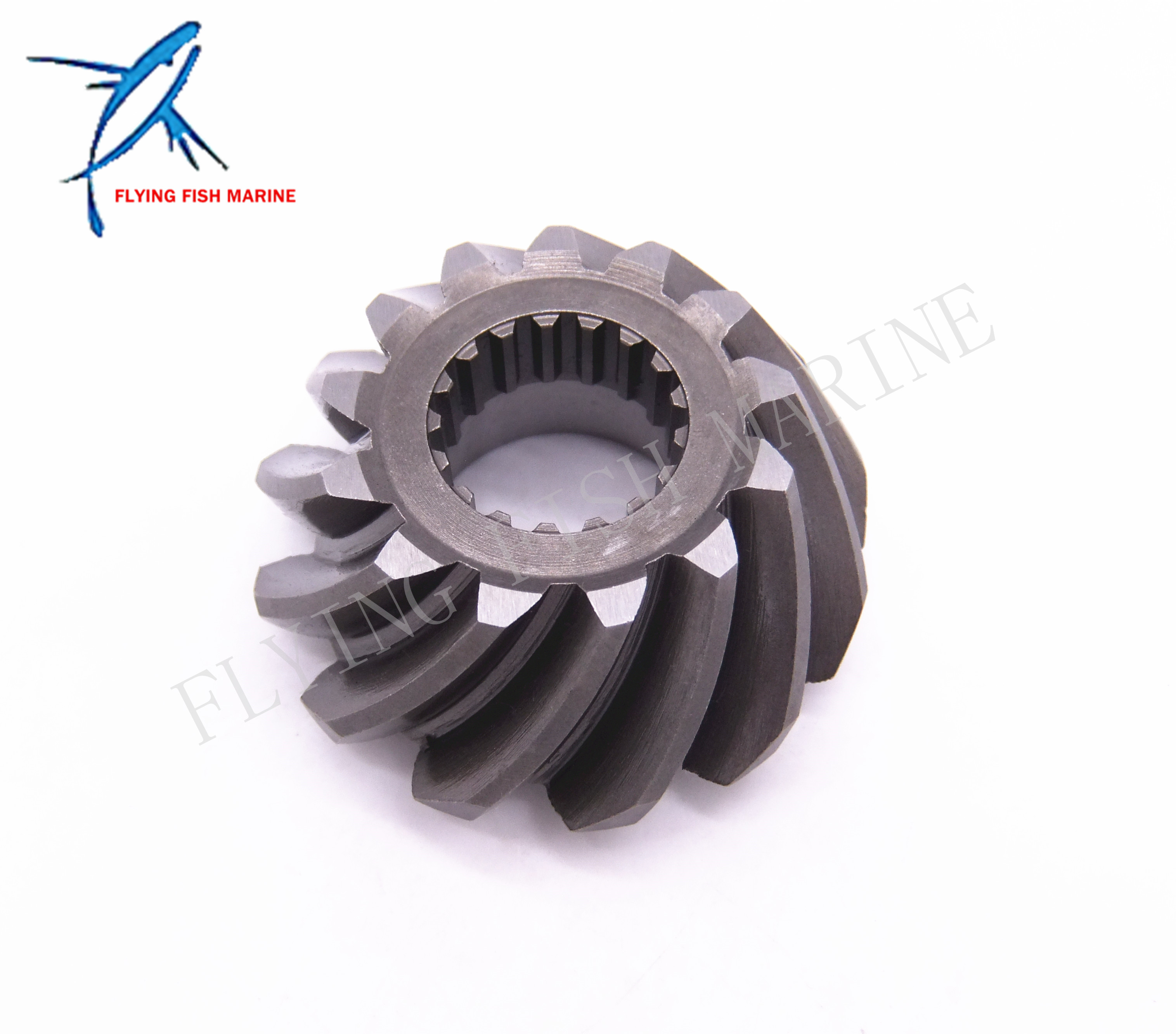 Automobiles & Motorcycles Atv,rv,boat & Other Vehicle T85-04000605 Pinion Gear For Parsun Hdx Outboard Engine 2-stroke T75 T85 T90 Boat Motor Street Price