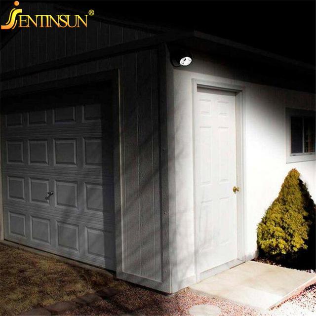 Venda quente 7 led sem fio motion sensor de luz lâmpadas de parede 360 Graus Rotable LEVOU Lâmpada de Parede Luz da Noite Do Sensor Automático lâmpada