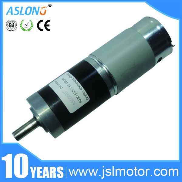 1PC ZGX22RW DC 12V 4RPM There are brush planetary gear reduction motor 22mm