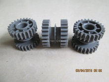 купить A047651/A035153 Gear O24T(dicephalous) for Noritsu QSS 19/22/23/26/27/30/33/35  по цене 574.17 рублей